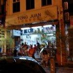 Foto Tong Juan
