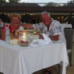 Last holyday La Flora Resort & Spa