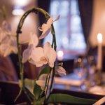 Restaurant Ministeren. Foto: Kajsa Selnes