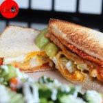 Cine Sandwich