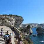 Bonofacio, Corsica - Shore Excursion with  FORTIEVENTI.COM