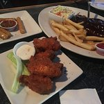 Billede af The Firehouse Grill and Brewery