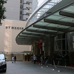 Photo of The St. Regis Singapore