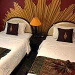 Khaosan Palace Hotel Foto