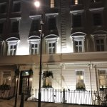 Comfort Inn Buckingham Palace Road Foto