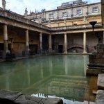 Photo of The Roman Baths
