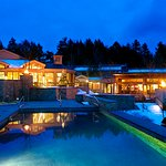 Topnotch Resort Photo