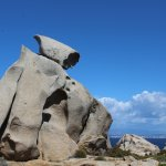 Hiking North Sardinia, Italy, The Moon Valley, Capo Testa - FORTIEVENTI.COM