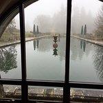 Foto de Rhinefield House Hotel