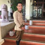 Photo de Sofitel Angkor Phokeethra Golf and Spa Resort