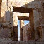Foto de Ruinas de Jerash