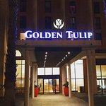 Golden Tulip Villa Massalia Photo