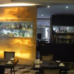 Bar al piano terra