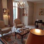 Foto de Hôtel Plaza Athénée