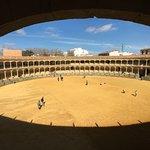 Plaza de Toros Foto