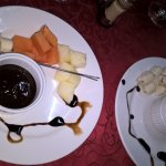 Dessert sympa