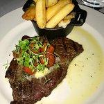 Foto van Marco Pierre White Steakhouse Bar & Grill Bristol