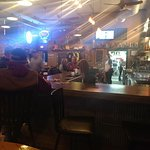Hillsboro Brewing Co interior