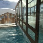 Photo de Hotel Les Campanules