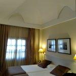 Photo de Hotel San Antonio el Real