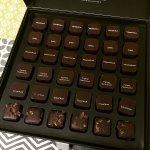 boite des grands crus (chocolat noir)
