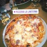 PIZZA CAPRINO 1