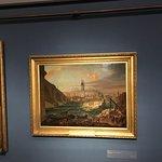 Guildhall Gallery - The Demolition of London Bridge