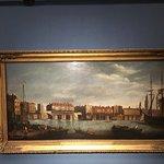 Guildhall Gallery - Old London Bridge