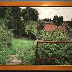 """Guildhall Gallery - John Pearce, """"Blackberries in August, Muswell Hill"""""""