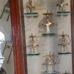 Hilts of swords