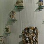 Beautiful exhibits