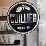 Cuillier Foto