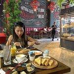 ภาพถ่ายของ Lucky 13 Sandwich - Phuket Town