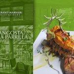 ¿Eres un 'freak' de la langosta? Visítanos en Aguada y prueba este delicioso plato. #SomosGrandM