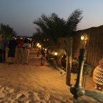 Photo de Desert Safari Dubai