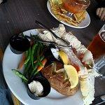 Billede af Ideal Bar & Grill
