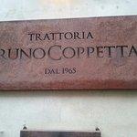 Foto van Coppetta Bruno Trattoria