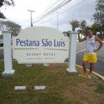 Foto de Pestana São Luís Hotel