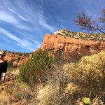 Beautiful canyon hike that changes as you go; from shear rock canyon walls to lush valley floor.