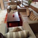 Photo of Hotel Marrakech le Semiramis
