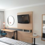 Our newly refurbished bedrooms