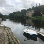 Nantes Brest Canal.