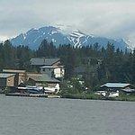 Foto de Beluga Lake Lodge