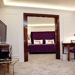 Photo of Hotel Zlaty Klucik