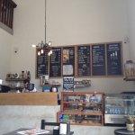Photo de Yah-Yah Sayulita Cafe