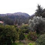 Foto de Hotel Pyrgos Mystra