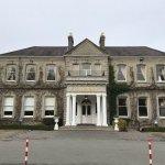 Foto de Finnstown Castle Hotel