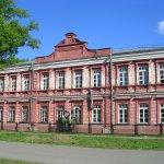 Музей часов города Бийска