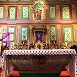 Фотография Old Mission Santa Ines