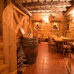 Mayer-Wine Cellar